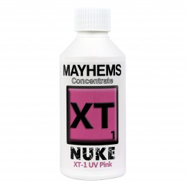 Mayhems XT-1 Nuke V2 Concentrate Coolant - UV Pink   250ml (MXT1UVPI250)