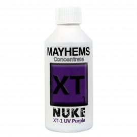 Mayhems XT-1 Nuke V2 Concentrate Coolant - UV Purple   250ml (MXT1UVPU250)