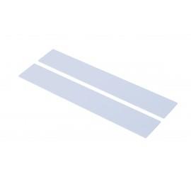 Alphacool Apex Soft Thermal Pad - 11W/mK 120x20x1mm - 2 Pieces (13021)