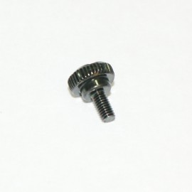 M3.5 x 5mm Black Thumb Screws (6#-32X5)