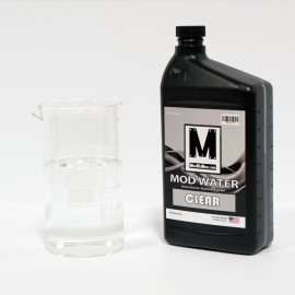 ModMyMods ModWater PC Coolant- Clear – 1 Liter (MOD-0275)