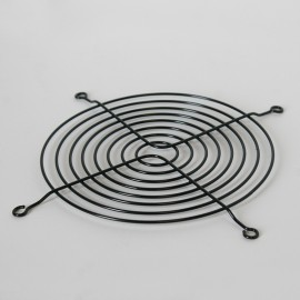 ModMyMods 140mm Fan Grill - Black