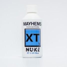 Mayhems XT-1 Nuke V2 Concentrate Coolant - UV Blue   250ml (MXT1UVBL250)