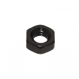 ModMyMods M4 Hex Nut - Stainless Steel - Black (MOD-0169)