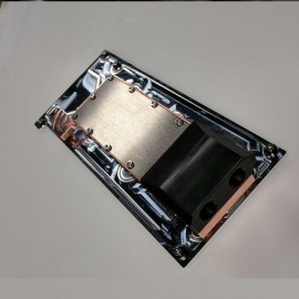 Dimastech® XMV-Cool Waterblock for FPGA Board SQRL BCU1525