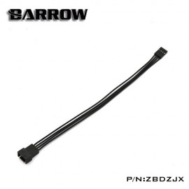 Barrow 12V Motherboard to Barrow RGB Adapter Cable (ZBDZJX)
